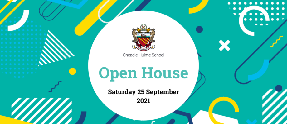 Click to book your CHS visit